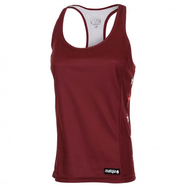 Maloja - Women's GladyM. Running Top - Running shirt