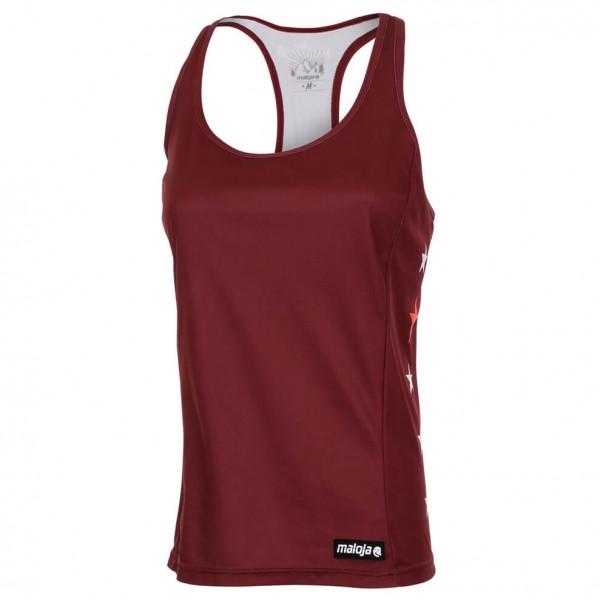 Maloja - Women's GladyM. Running Top - Running shirt
