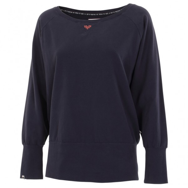 Maloja - Women's IVyM. - Long-sleeve
