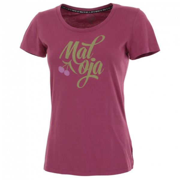Maloja - Women's JoanM. - T-Shirt