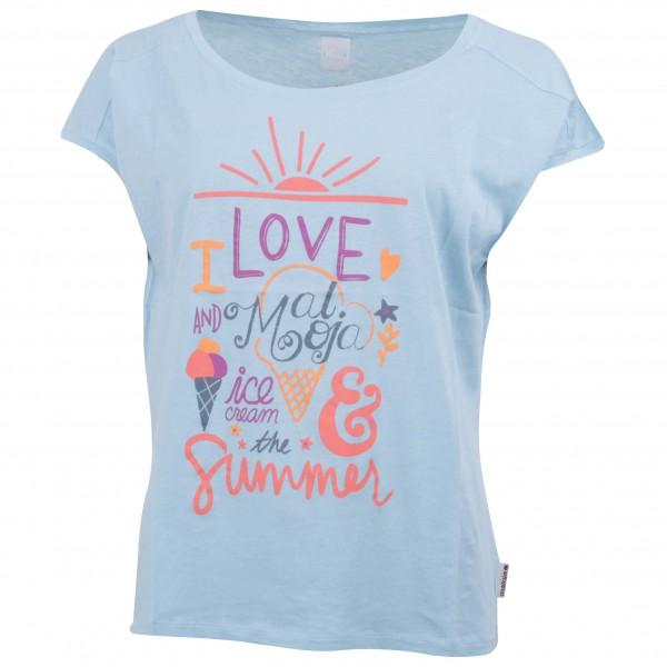 Maloja - Women's PattiM. - T-Shirt