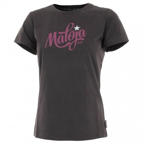 Maloja - Women's RheaM. - T-paidat
