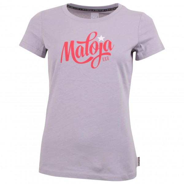 Maloja - Women's RheaM. - T-shirt