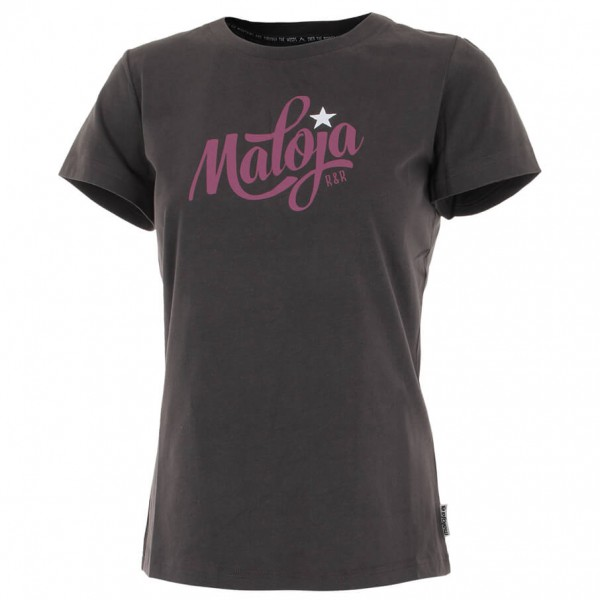 Maloja - Women's RheaM. - T-paidat