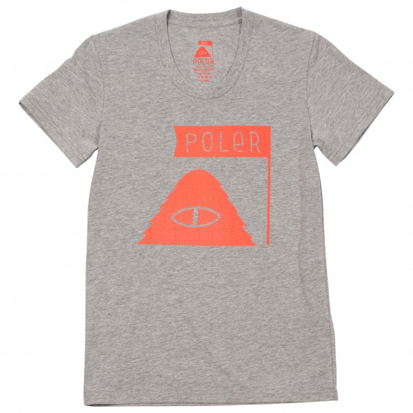 Poler - Women's Tee Summit - T-Shirt