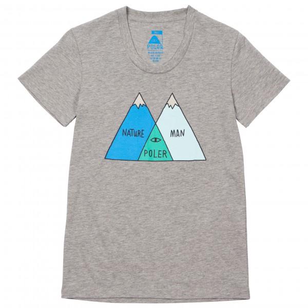 Poler - Women's Tee Venn - T-shirt