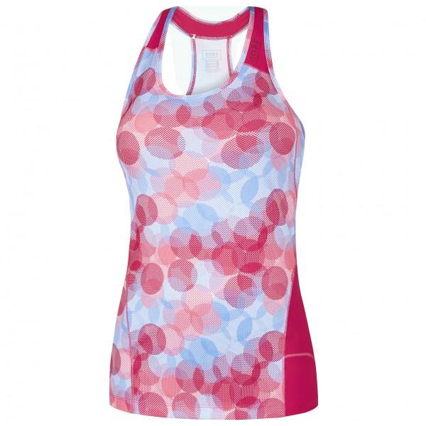 GORE Running Wear - Sunlight Lady Print Top - Joggingshirt