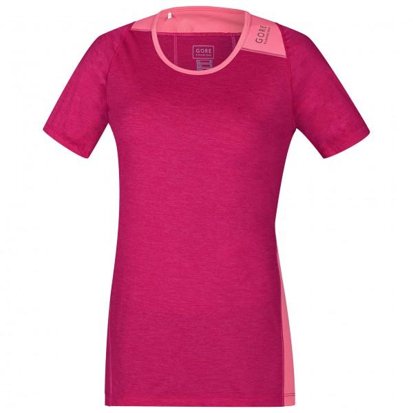 GORE Running Wear - Sunlight Lady Shirt - Juoksupaita