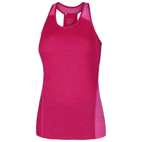 GORE Running Wear - Sunlight Lady Top - Juoksupaita