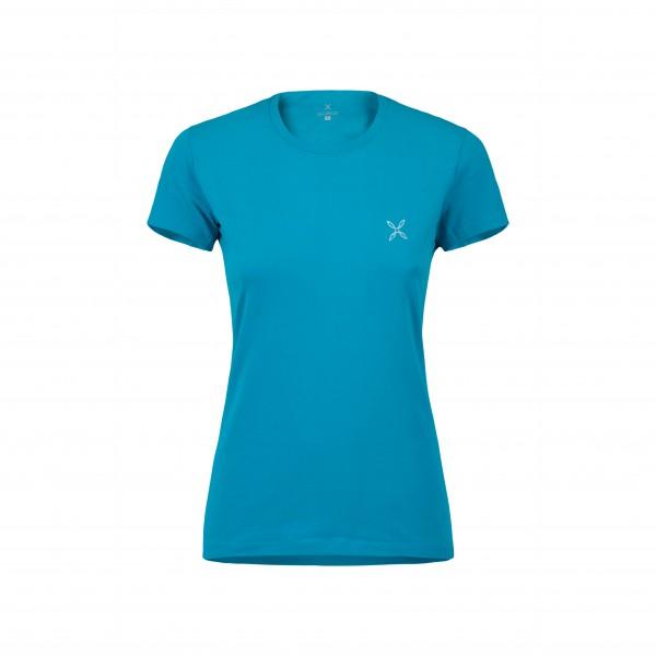 Montura - Change T-Shirt Woman - T-shirt