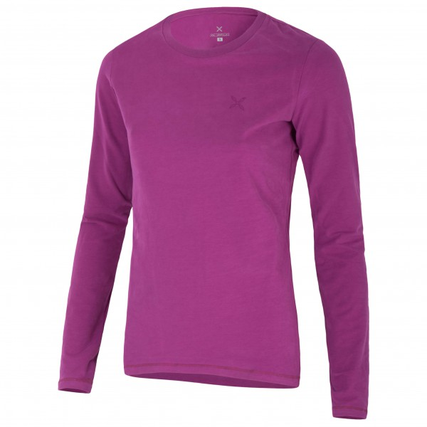 Montura - Free Change Maglia Woman - Long-sleeve