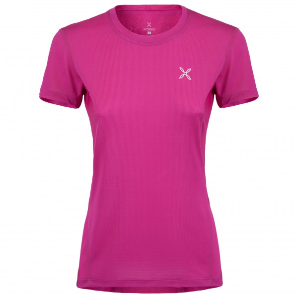 Montura - Outdoor World T-Shirt Woman - T-shirt