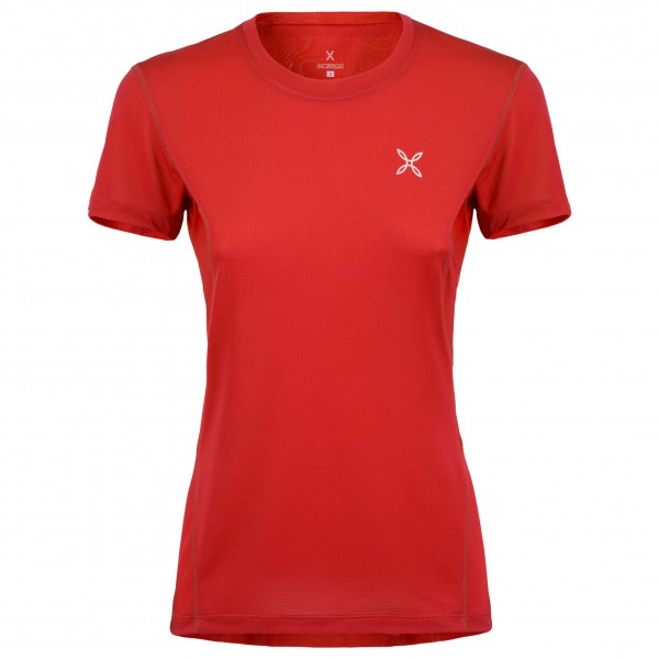 Montura - Outdoor World T-Shirt Woman - T-paidat