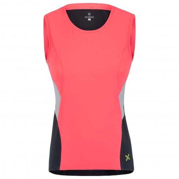 Montura - Run Racy Canotta Woman - Laufshirt
