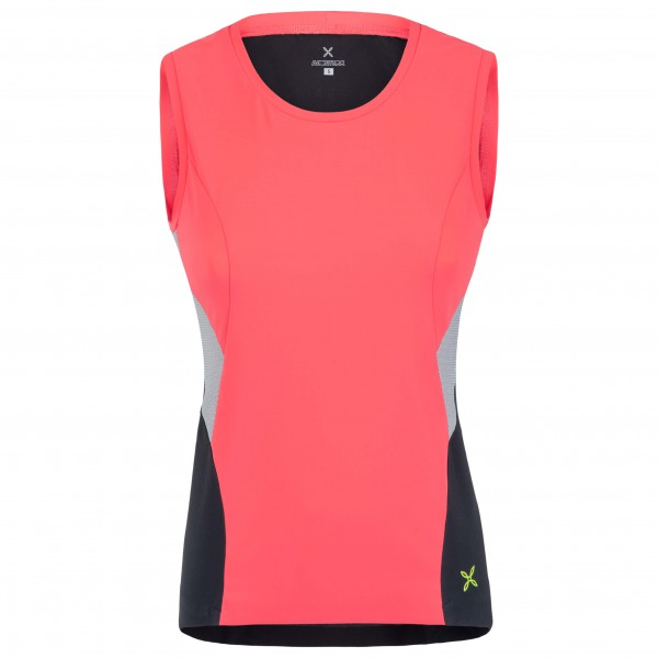 Montura - Run Racy Canotta Woman - Running shirt