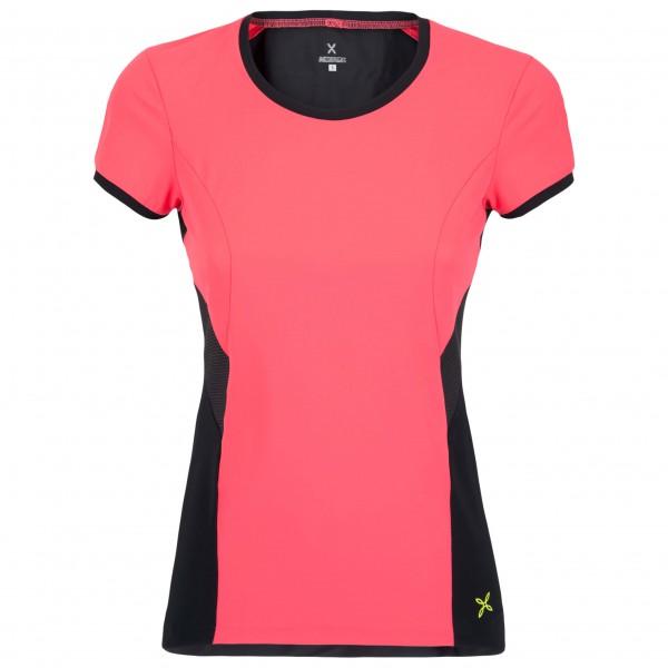 Montura - Run Racy T-Shirt Woman - Laufshirt