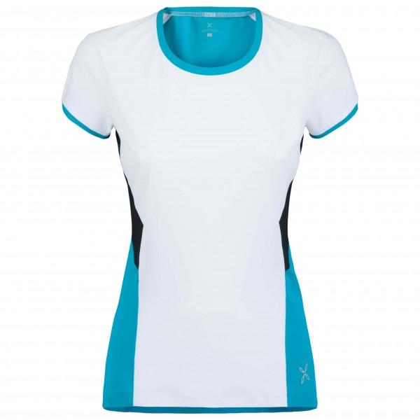 Montura - Run Racy T-Shirt Woman - T-shirt de running