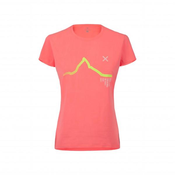 Montura - Skyline T-Shirt Woman - T-Shirt