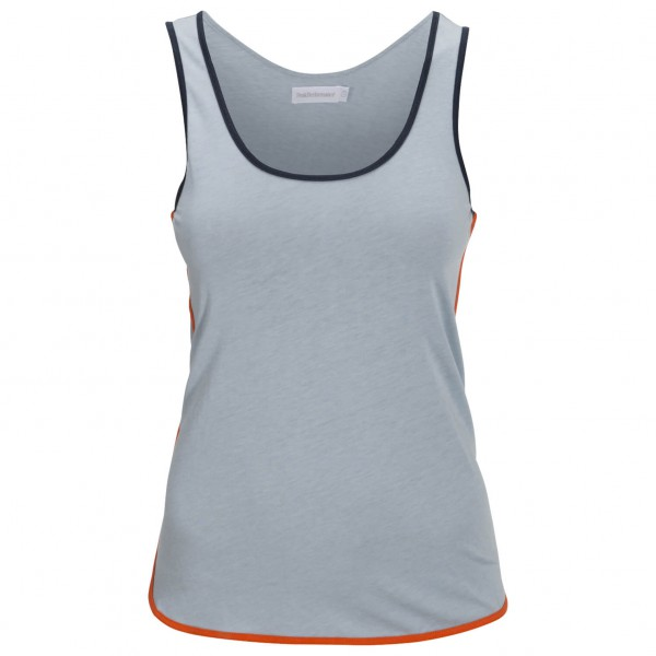 Peak Performance - Women's Quick Fix Tank - Haut