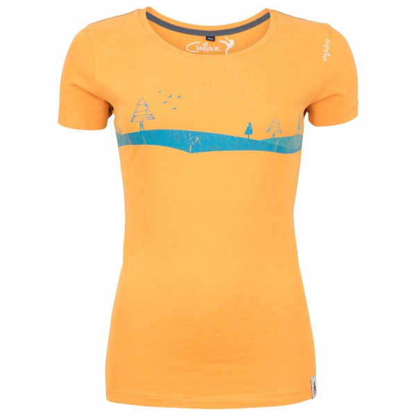 Chillaz - Women's T-Shirt Gandia Landscape - T-shirt