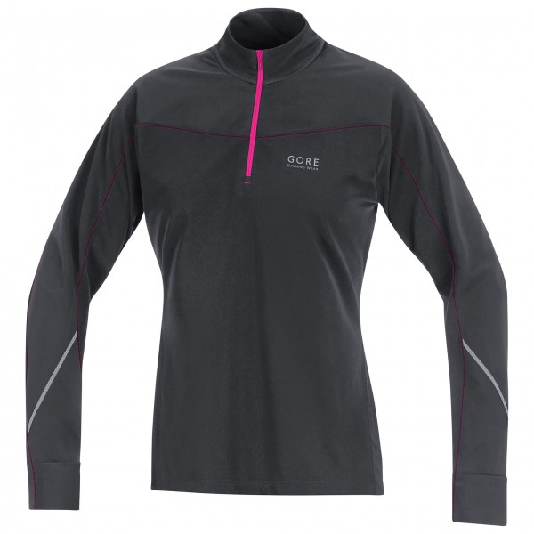 GORE Running Wear - Essential Lady Thermo Shirt - Joggingshi