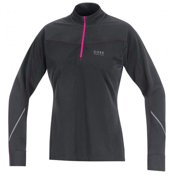 GORE Running Wear - Essential Lady Thermo Shirt - Juoksupait
