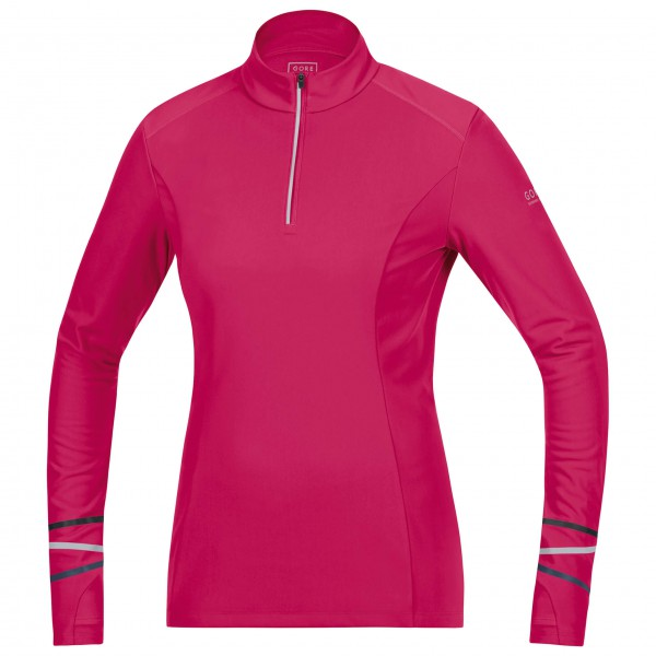 GORE Running Wear - Mythos Lady 2.0 Thermo Shirt Long