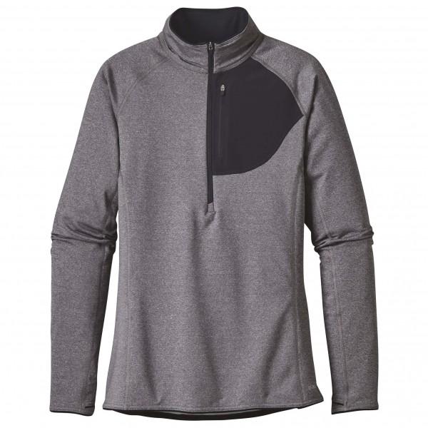 Patagonia - Women's Thermal Speedwork Zip Neck - Laufshirt
