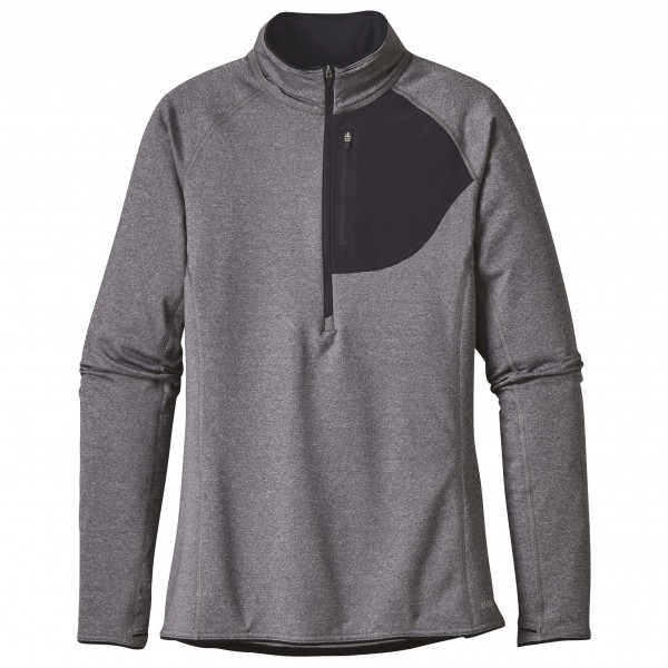 Patagonia - Women's Thermal Speedwork Zip Neck - Laufshirt