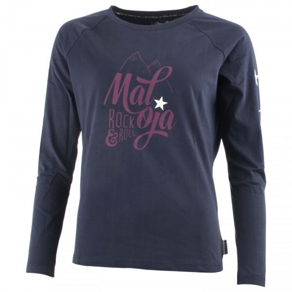 Maloja - Women's BoiseM. - Long-sleeve