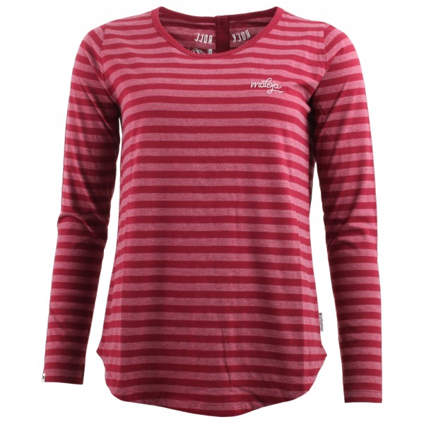 Maloja - Women's CalapooiaM. - Manches longues