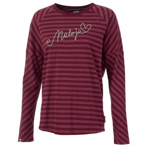 Maloja - Women's HaystackM. - Long-sleeve