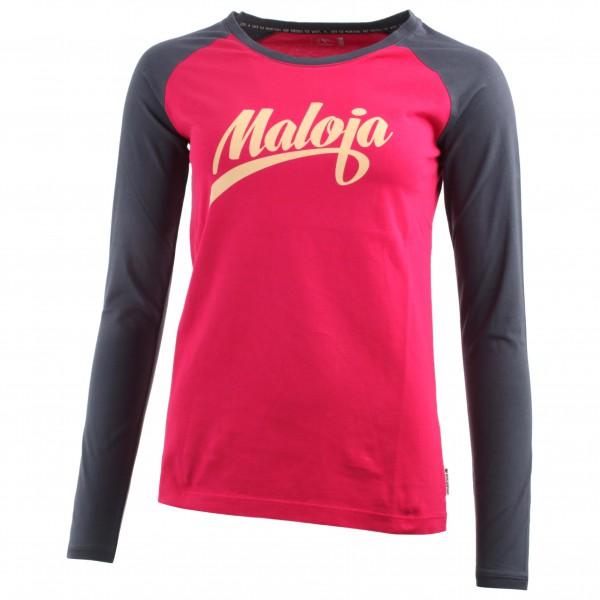 Maloja - Women's SellwoodM. - Long-sleeve