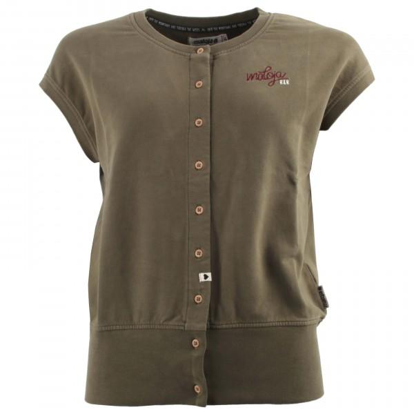 Maloja - Women's WillametteM. - T-Shirt