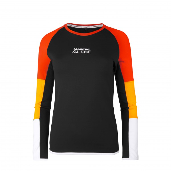 Martini - Hype Women - Long-sleeve