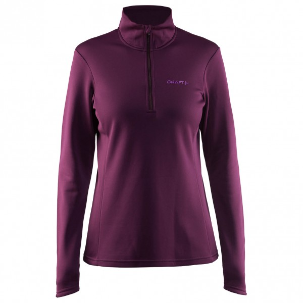 Craft - Women's Swift Halfzip - Long-sleeve