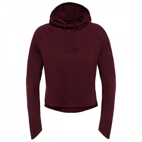The North Face - Women's Motivation Hoodie - T-shirt de yoga