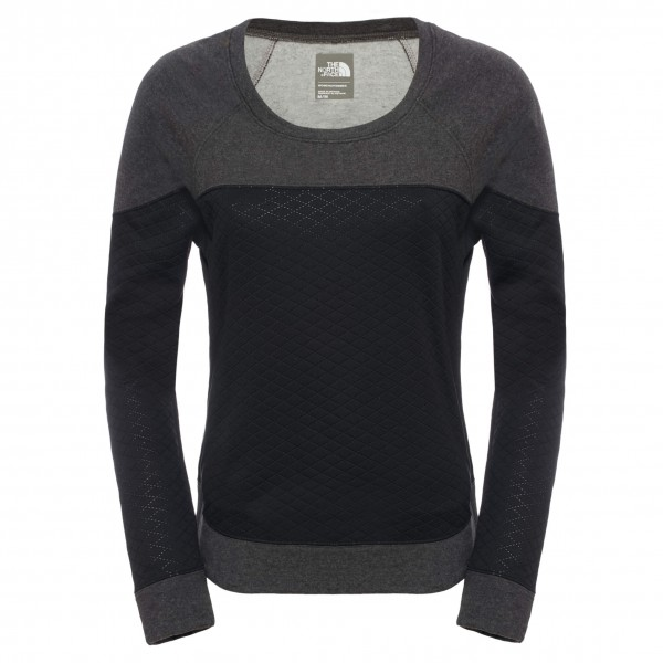 The North Face - Women's Recover-Up Crew - Joogapaita