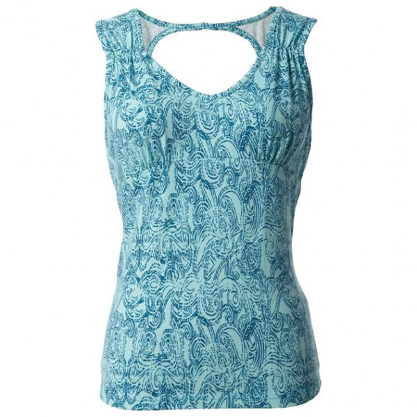 Royal Robbins - Women's Essential Henna Tank - Toppi