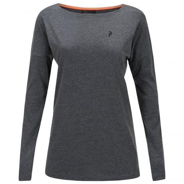 Peak Performance - Women's Civil L/S - Long-sleeve