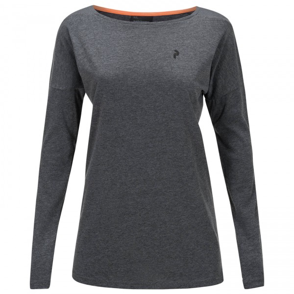 Peak Performance - Women's Civil L/S - Manches longues