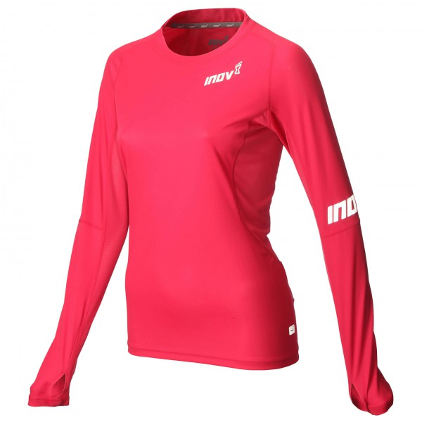 Inov-8 - Women's AT/C Base L/S - Juoksupaita