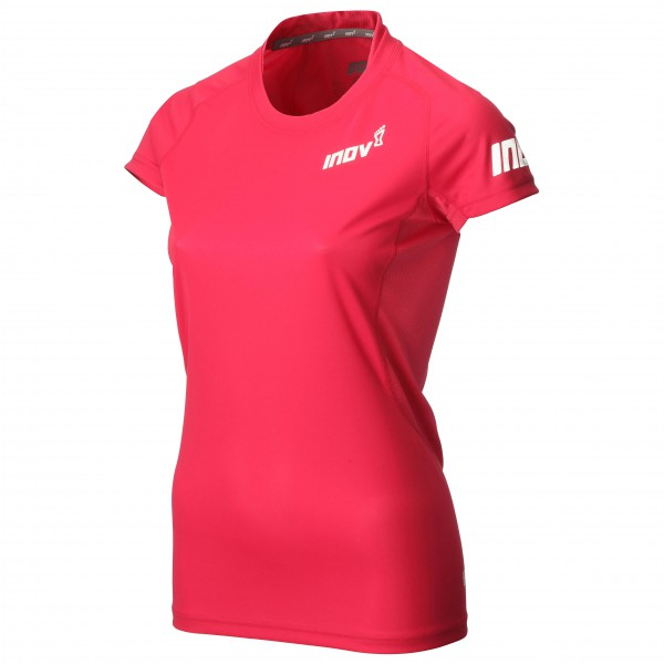 Inov-8 - Women's AT/C Base S/S - T-shirt de running