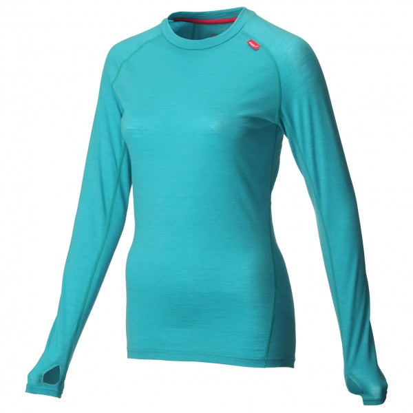 Inov-8 - Women's AT/C Merino L/S - Joggingshirt