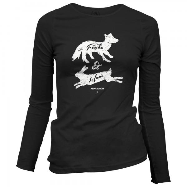 Alprausch - Women's Fuchs & Haas - Long-sleeve