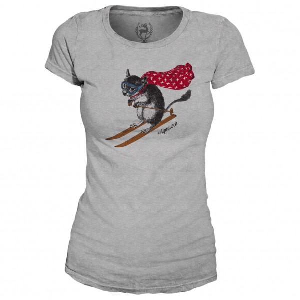Alprausch - Women's Supermuus - T-Shirt