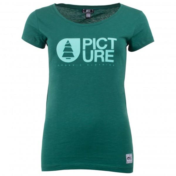 Picture - Women's Basement - T-shirt