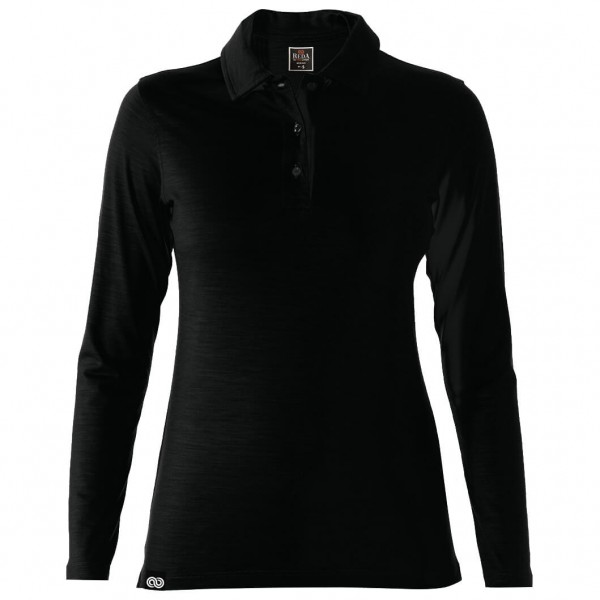 Rewoolution - Women's Cheerful - Polo-Shirt