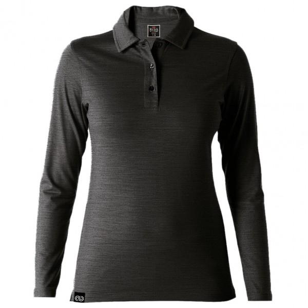 Rewoolution - Women's Cheerful - Polo-Shirt