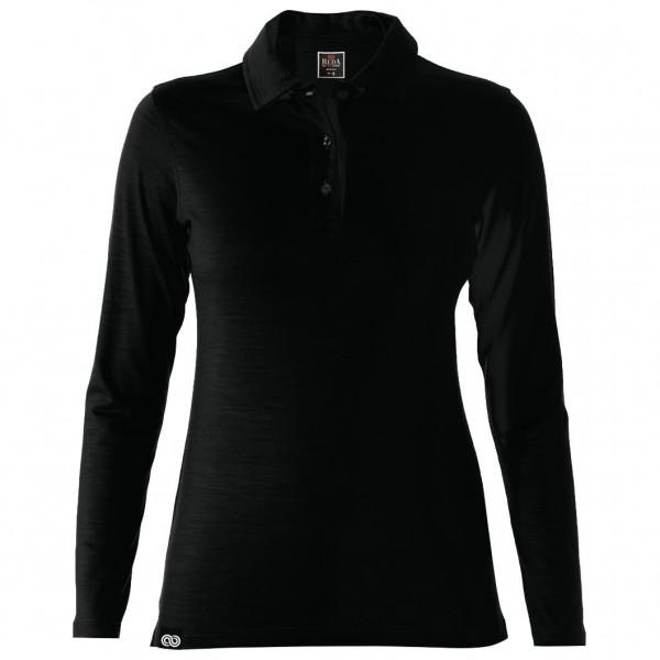 Rewoolution - Women's Cheerful - Poloshirt